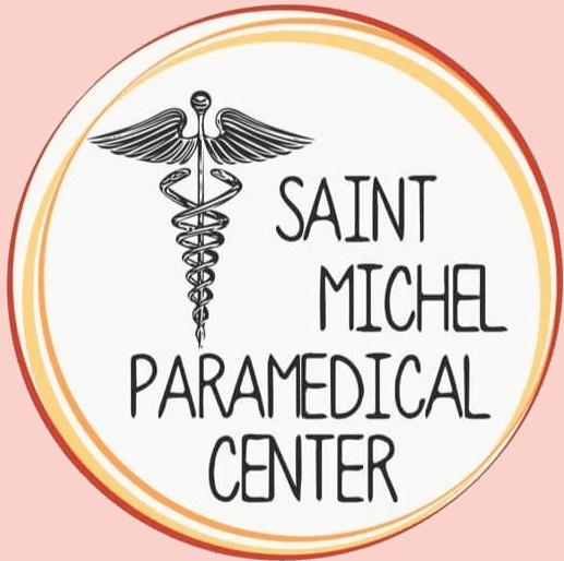 Saint Michel Paramedical Center Logo