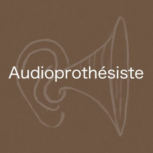 Audioprothésiste Hover logo site