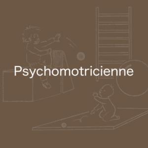psychomotricienne Ollivier Sophie